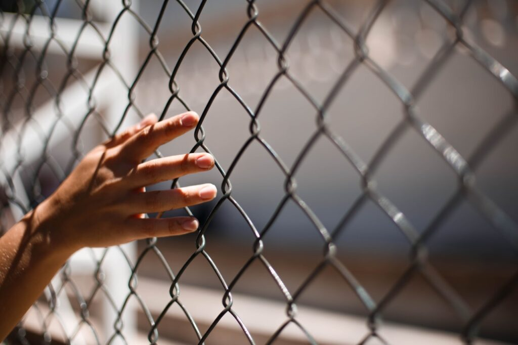 HIV Behind Bars