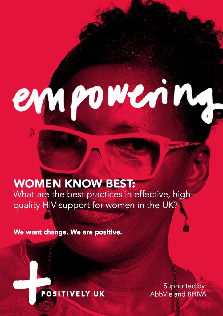 Women Know Best Report