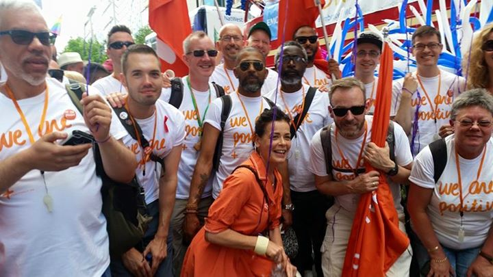 Positively UK to challenge HIV stigma at London LGBT Pride