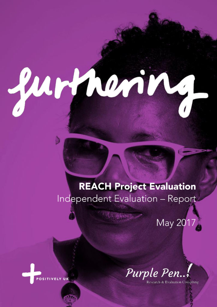 Reach Project Evaluation