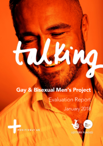 Gay & Bisexual Men's Project Evaluation Report
