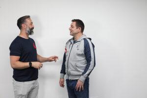 We're Recruiting a Gay Men's Programme Co-ordinator