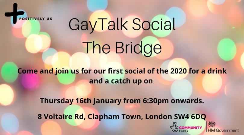 GayTalk Social