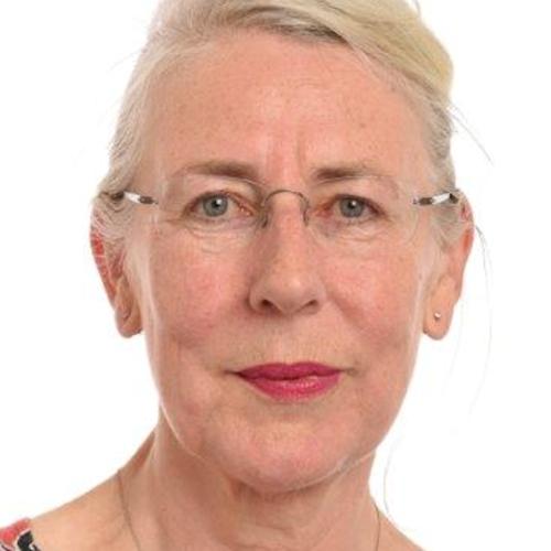 Jane Burton