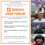 Positively UK Service User Forum