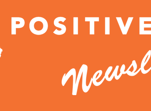 Positively UK Newsletter