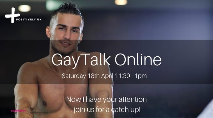 GayTalk Online