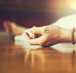 Yoga Nidra as a tool to balance us in body, mind and soul