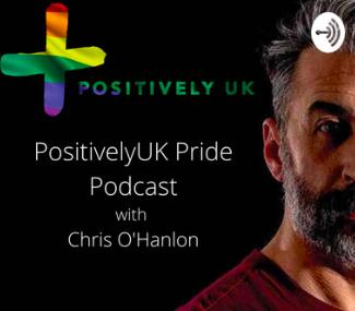 Pride Podcast with Chris O'Hanlon