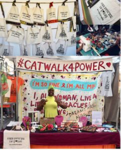 We are recruiting for two Catwalk 4 Power Coordinators!