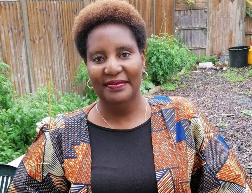 Memory Sachikonye: A Journey Of Empowerment